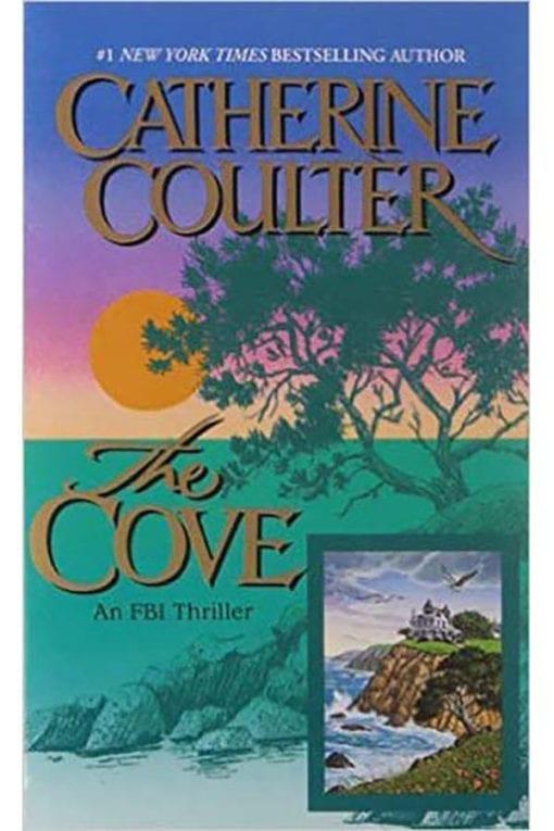 the cove.
