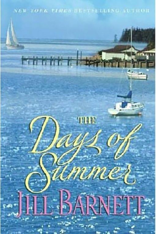 the days of summer jill barnett