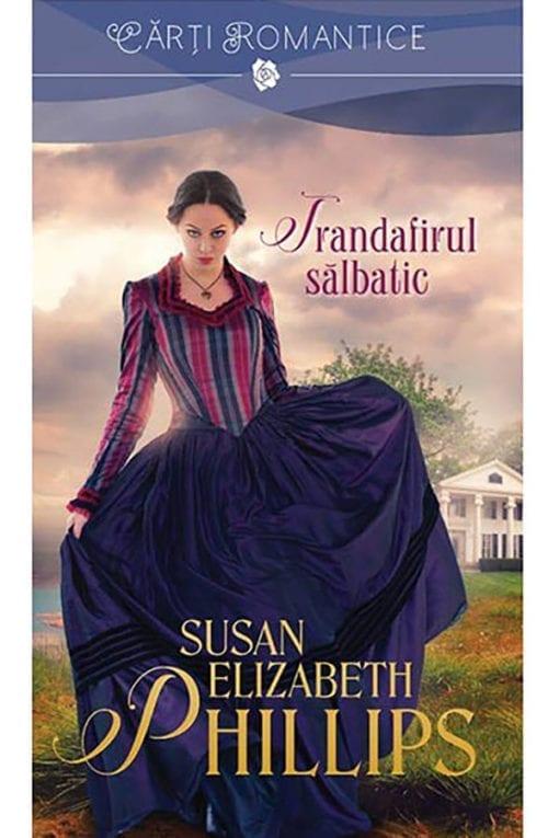 Trandafirul salbatic Susan Elizabeth Phillips