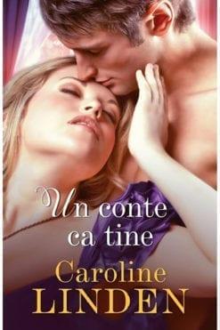 Un Conte ca Tine Caroline Linden