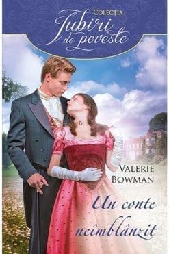 Un conte neimblanzit Valerie Bowman