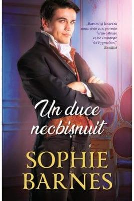 Un Duce Neobisnuit Sophie Barnes