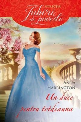 Un Duce pentru Totdeauna Anna Harrington