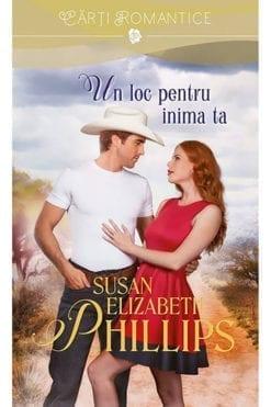 Un loc pentru inima ta Susan Elizabeth Phillips