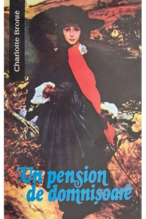 un pension de domnisoare