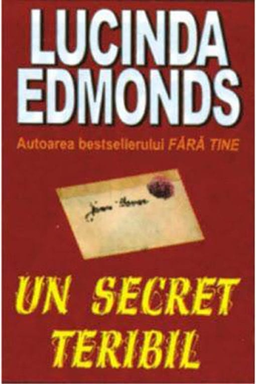 un secret teribil lucinda edmonds
