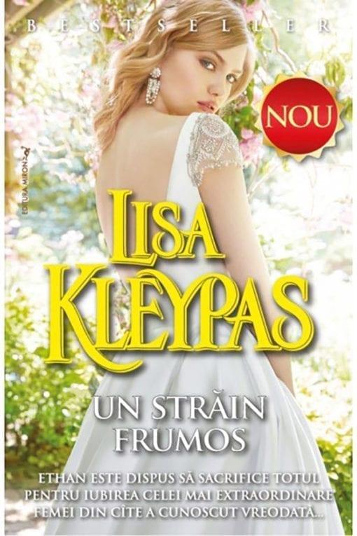 Un strain frumos Lisa Kleypas