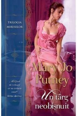 Un targ neobisnuit Mary Jo Putney