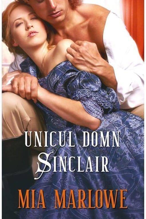 Unicul domn Sinclair Mia Marlowe