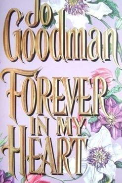 Vesnic in Inima Mea Jo Goodman