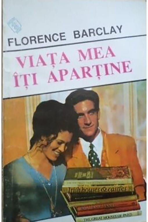 viata mea iti apartine florence barclay