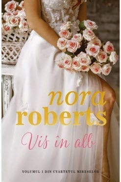 Vis in Alb Nora Roberts Litera