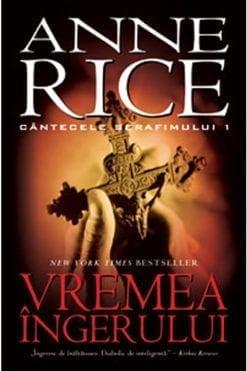 Seria Cântecele Serafimului Anne Rice