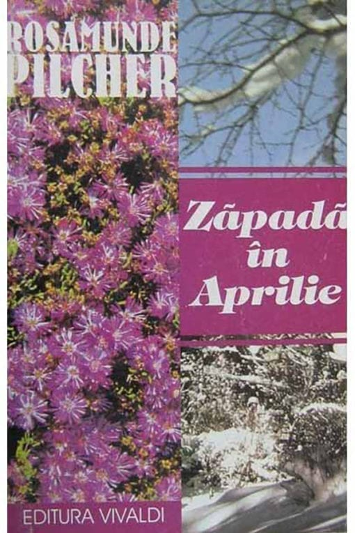 zapada in aprilie rosamunde