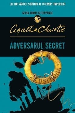 adversarul secret agatha christie litera