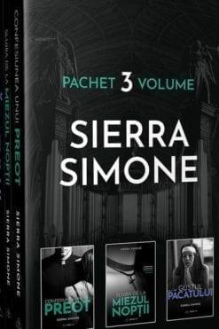Seria Priest Sierra Simone
