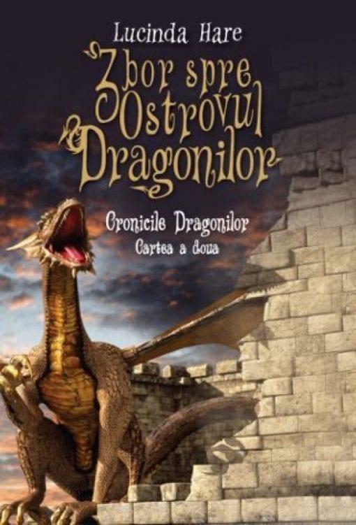 Cronicile Dragonilor