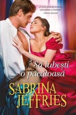 Sa iubesti o pacatoasa Sabrina Jeffries