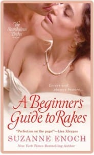 A Beginner s Guide to Rakes Suzanne Enoch