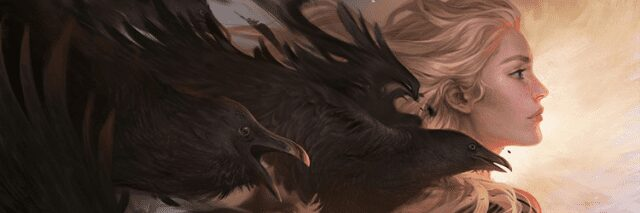 An Enchantment of Ravens 2