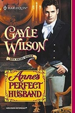 Anne's Perfect Husband Gayle Wilson
