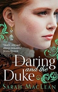 Daring and the Duke