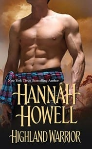 Highland Warrior hannah howell