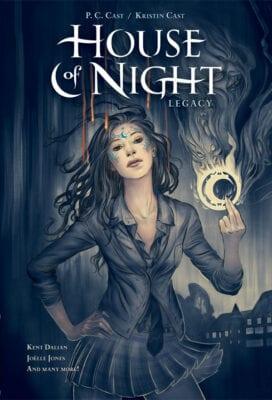 House of Night 2