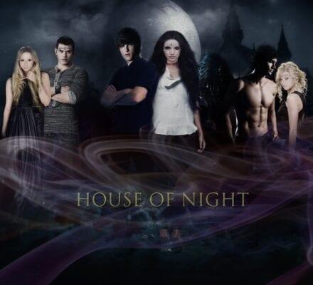 House of Night 3
