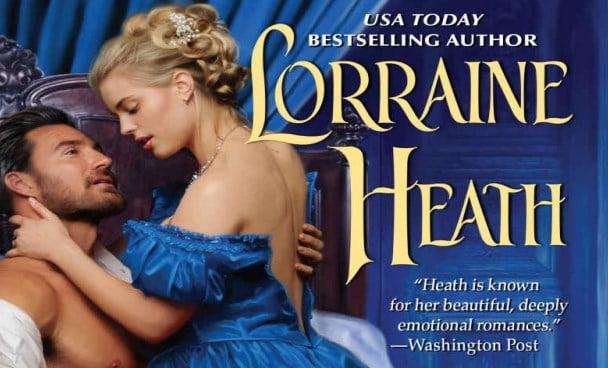 Lorraine Heath 1