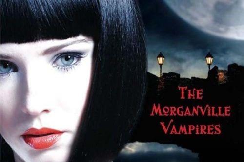 Morganville Vampires 2