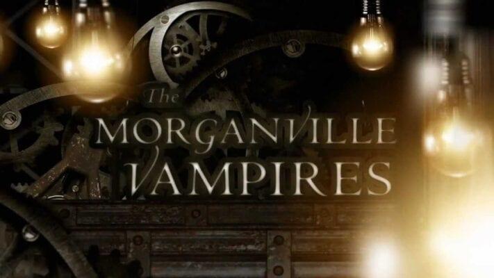 Morganville Vampires