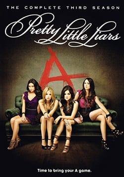 Pretty Little Liars 7