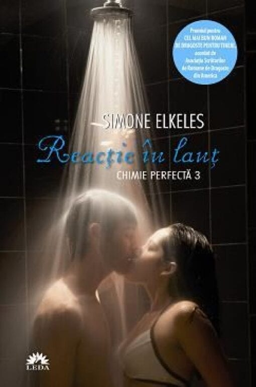 Reactie in Lant Simone Elkeles