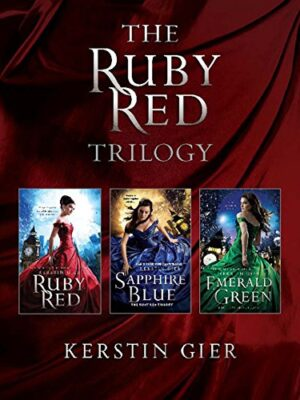 Ruby Red trilogy 3