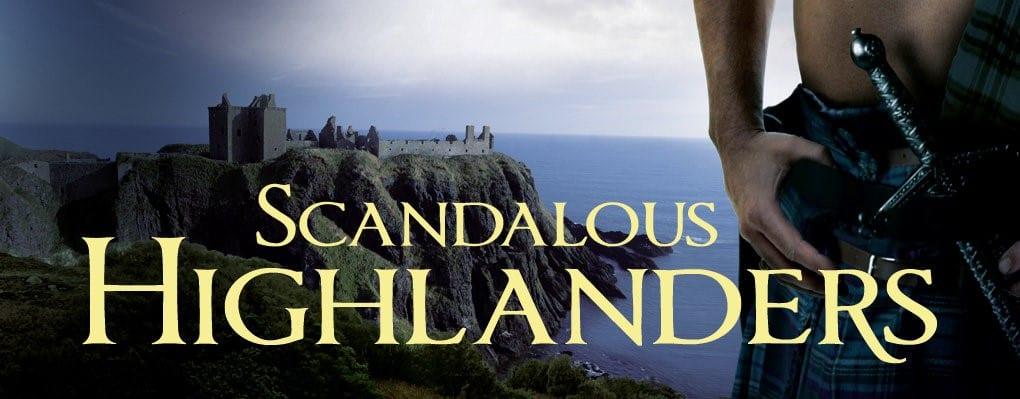 Scandalous Highlander