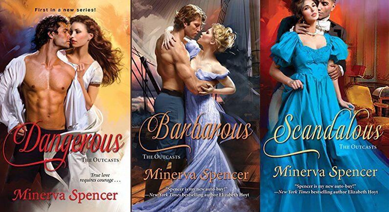 Seria Rebelii Societatii 2 Minerva Spencer