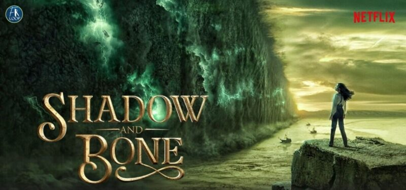 Shadow and Bone Trilogy 2