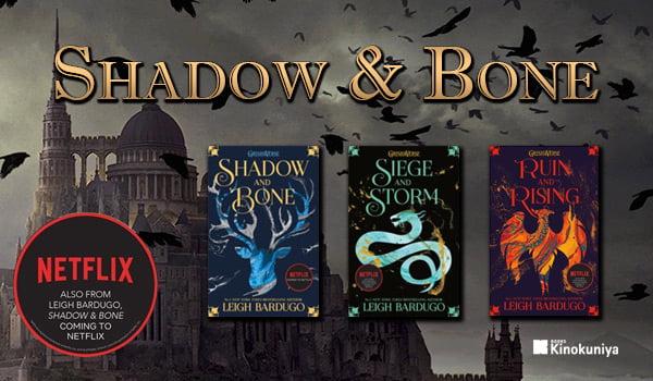 Shadow and Bone Trilogy