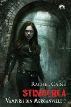 Stingerea Rachel Caine