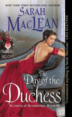 The Day of the Duchess Sarah MacLean