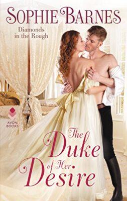 The Duke of Her Desire 1