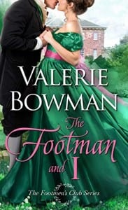 The Footman and I