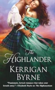 The Highlander Kerrigan Byrne