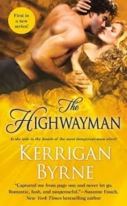The Highwayman Kerrigan Byrne