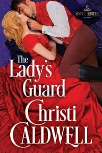 The Lady s Guard christi calwell