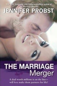 The Marriage Merger 1