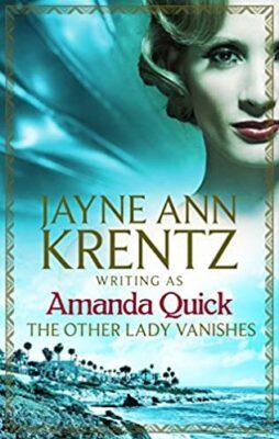 The Other Lady Vanishes Amanda Quick