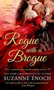 The Rogue with a Brogue