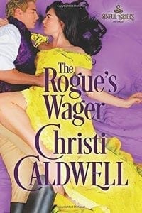 The Rogues Wager Christi Caldwell